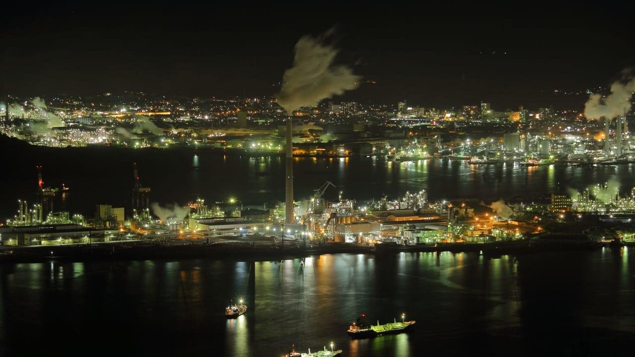 周南市 工場夜景の日